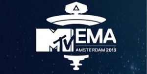 MTV EMA 2013 le 10 novembre à Amsterdam