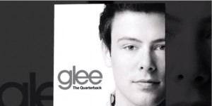 Glee saison 5 : hommage à Cory Monteith