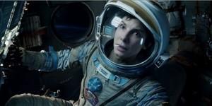 Gravity domine le box-office