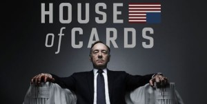 House of Cards : la série