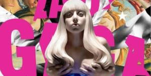 Lady Gaga pour ArtPop