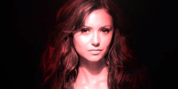 The Vampire Diaries saison 5 avec Nina Dobrev