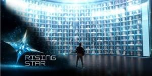 Rising Star bientôt en France
