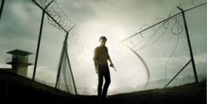 La série télé The Walking Dead cartonne aux Etats-Unis