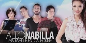 Allo Nabilla Benattia sur NRJ12