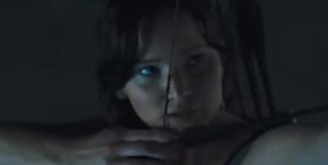Hunger Games 2 / Catching Fire avec Katniss