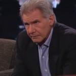 Star Wars 7 : incident à la télé américaine avec Harrison Ford !