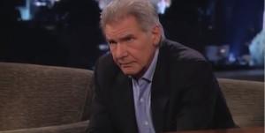 Harrison Ford refuse de parler de Star Wars 7