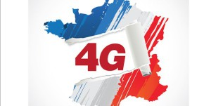 La France en 4G