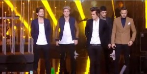 One Direction pour Story of my life