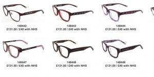 Les One Direction lancent leurs lunettes