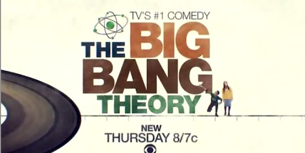 La série télé The Big Bang Theory saison 7