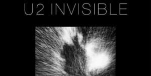 U2 avec Invisible