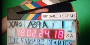 The Vampire Diaries Family
