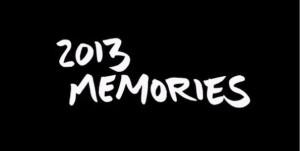 2013 Memories des One Directio