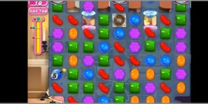 Candy Crush Saga : le niveau 530