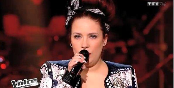 Manon de The Voice 3