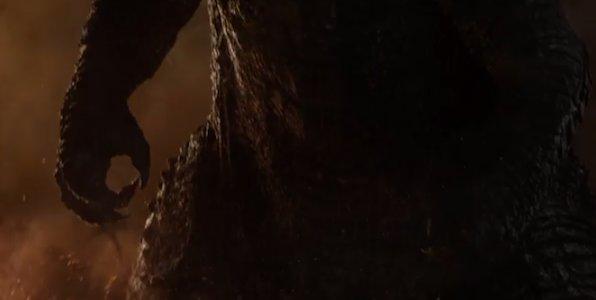 Nouveau trailer pour Godzilla