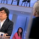 Incident Canal Plus : regardez le clash Jean-Vincent Placé / Maïtena Biraben