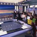 Le JT de 20h de France 2 interrompu en direct : la vidéo de l'incident