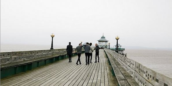 One Direction avec You and I