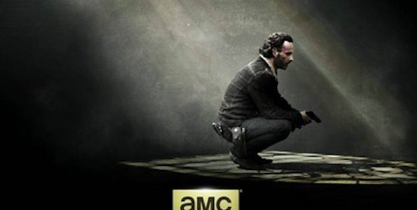 The Walking Dead saison 5 sur AMC