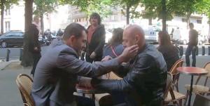 L'émission Cam Clash sur France 4