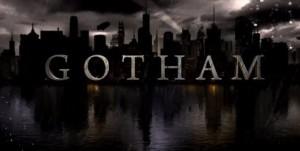 Gotham, l'avant Batman en série télé