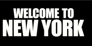Le film Welcome to New-York,