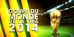 Coupe du Monde 2014 sur TF1