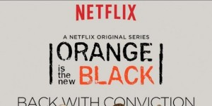 La saison 2 de la série Orange is the New Black