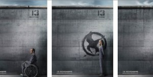 Affiches Hunger Games 3