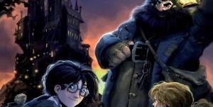Harry Potter : nouvelles couvertures