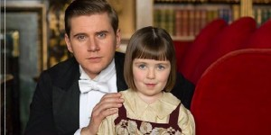 Downton Abbey saison 5 : photos