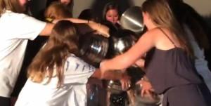 L'Ice Bucket Challenge de Liam Payne