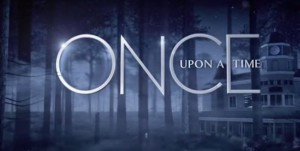 Logo de Once Upon A Time saison 4