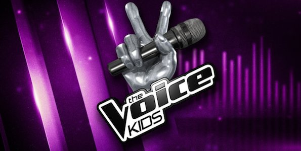 The Voice Kids diffusée sur TF1