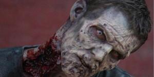 The Walking Dead saison 5 : zombies