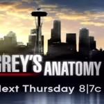 Après Grey's Anatomy, Shonda Rhimes prépare une nouvelle série médicale