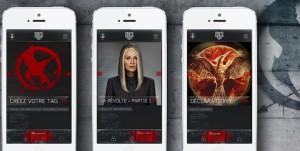 hungergames3 300x151 Hunger Games 3 se dévoile dans une appli mobile