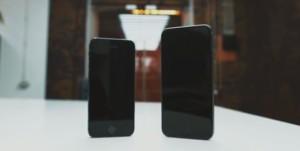 Fuite pour un supposé iPhone 6