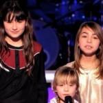 Replay The Voice Kids : l'incroyable battle de Carla, Gloria et Mina