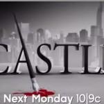 Pas de saison 8 pour Castle?