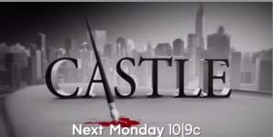 Castle saison 7 sur ABC