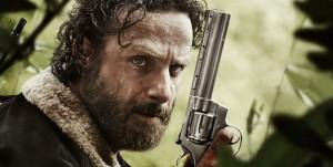 L'épisode 1 de The Walking Dead saison 5