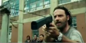 The Walking Dead saison 5 épisode 7