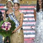Découvrez l'audience de Miss France 2015!