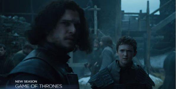 Game of Thrones saison 5 sur HBO