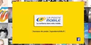 La Poste Mobile : nouvelles offres