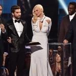 Audience : petite forme pour les NRJ Music Awards 2014